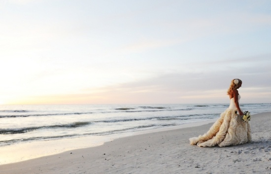 Ways You Can Personalize Your Destination Beach Wedding