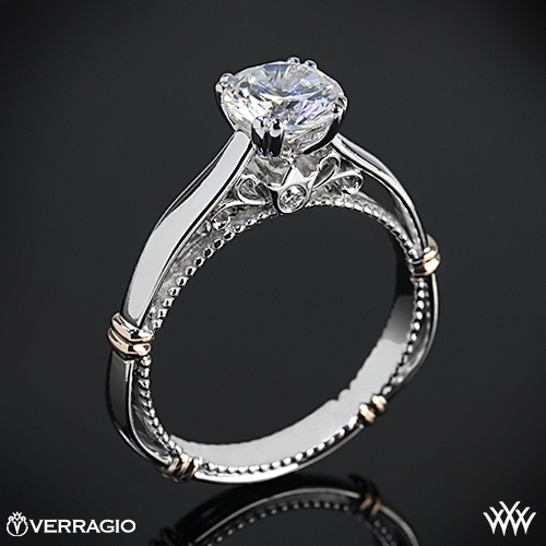 Sponsored Post: Pop the Question – Choose an Engagement Ring She'll Really Love