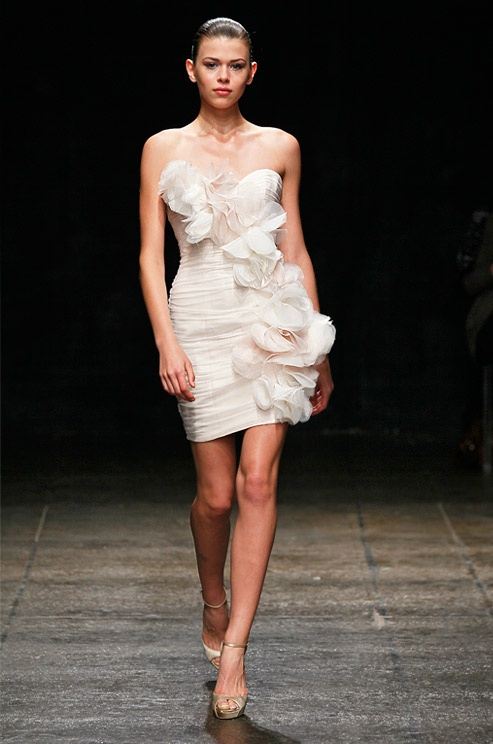 HAYLEY PAIGE, SPRING 2013