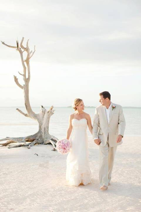 Dubai Beaches: Perfect for a Beach Wedding