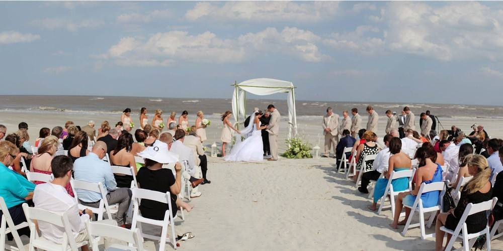 beach wedding jekyll