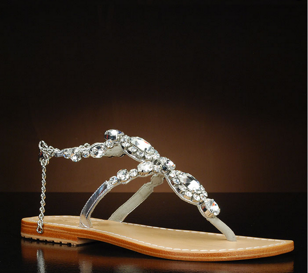 Hard-to-Find Wedding Shoes are No Longer Hard to Find!