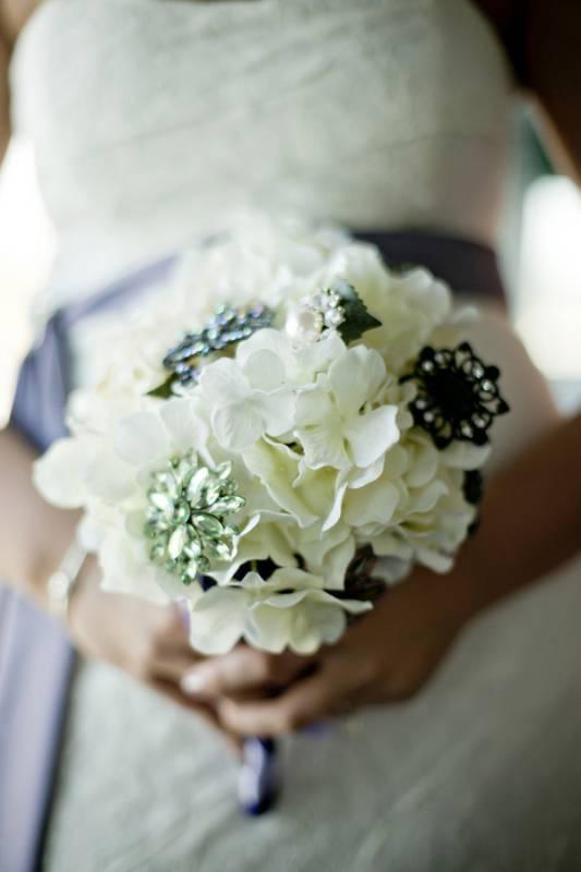 Sea Breeze Wedding