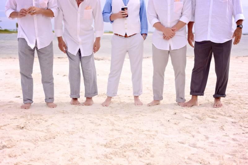 Effortless Beach Elegance