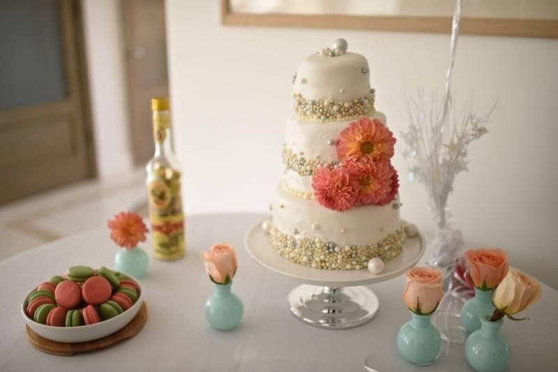 Italian Inspired Beach Wedding Getaway