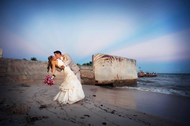 Wedding Getaway in Key West