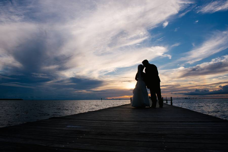 A Tampa Bay Wedding