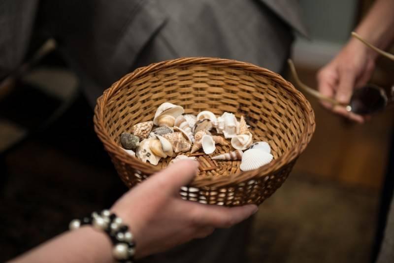 Seashells on the Sound