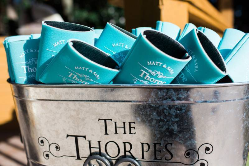 The Thorpes: Barefoot And Married