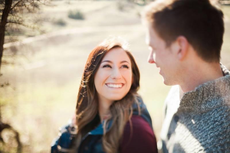 A Malibu Engagement