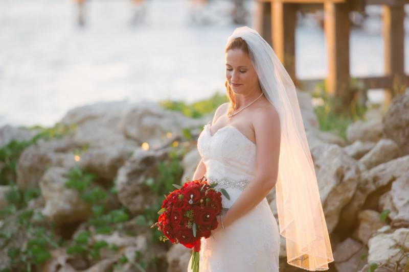 A Tampa Bay Wedding