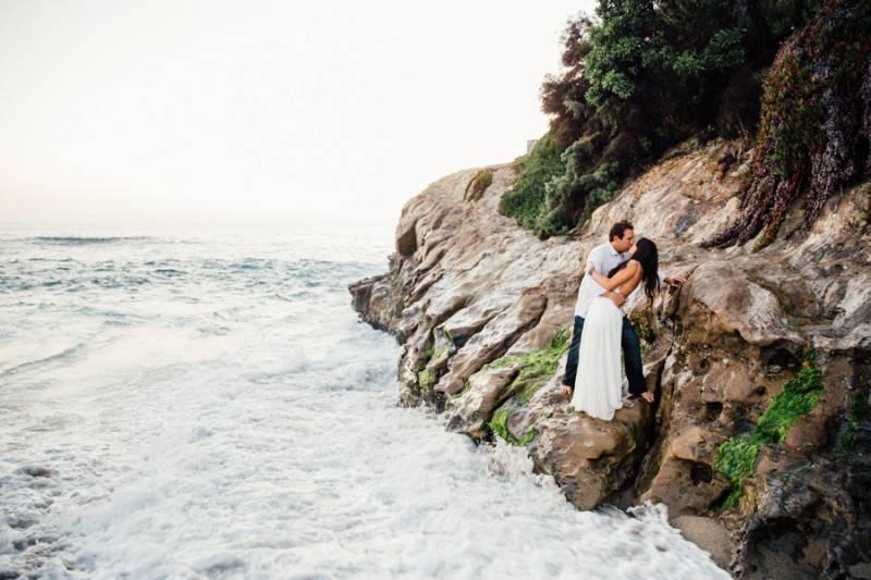 Waves Crashing, Love Growing