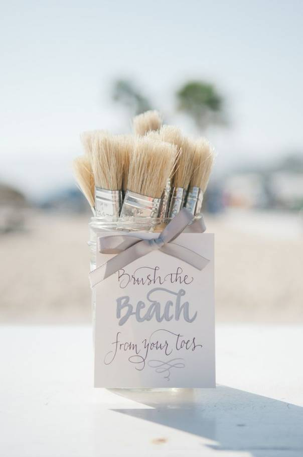 5 of the Best Beach Wedding Ideas That Will Really Impress Your Guests