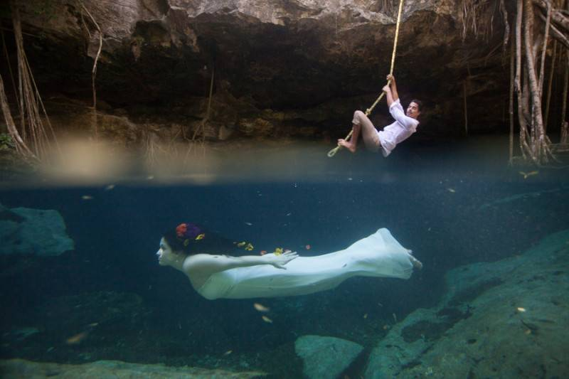 Magic Underwater (4)