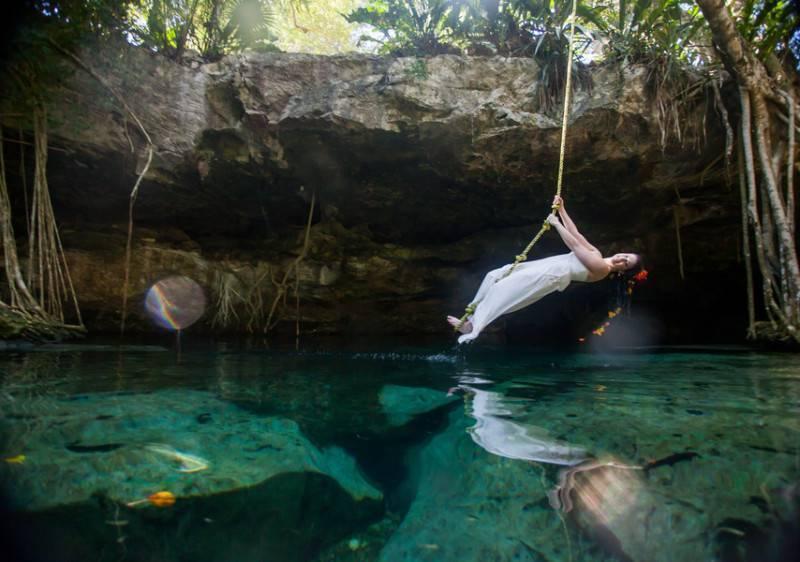 Magic Underwater (6)