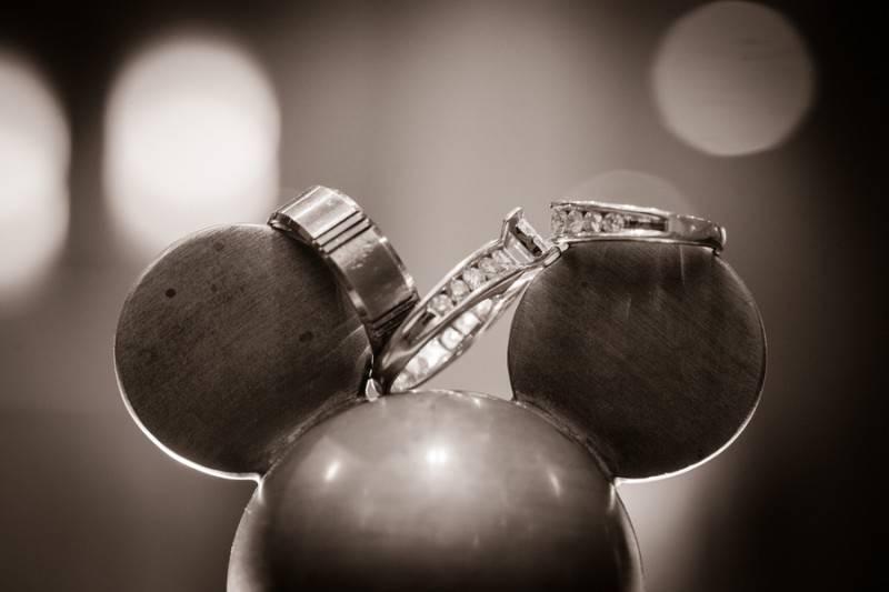Just Like Mickey And Minnie