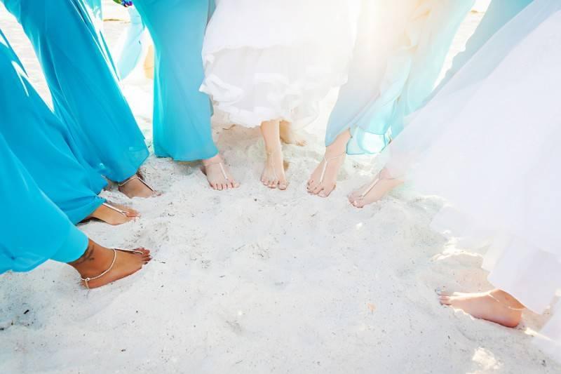 Dandy Turquoise Dresses
