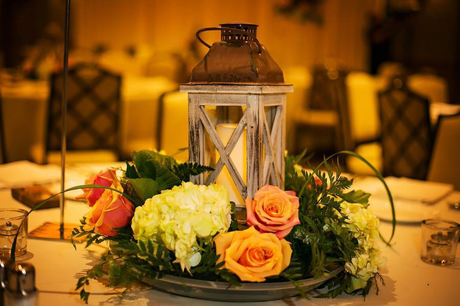 Vintagely Sweet and Timelessly Rustic