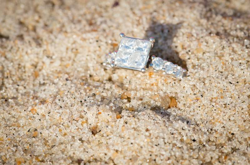 Sugar coated Sea & Sand