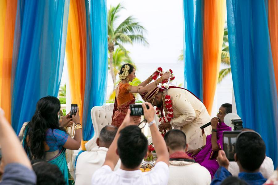 Celebrating Love with Culture and Traditions
