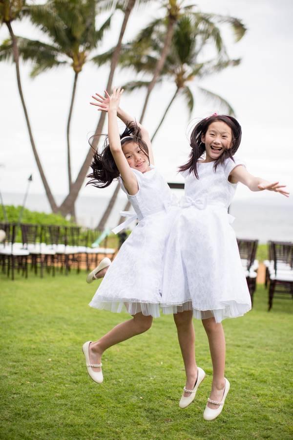 Turtle Love Maui Wedding