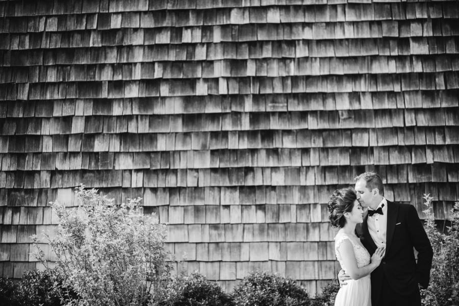 Yacht Club Wedding in the Hamptons