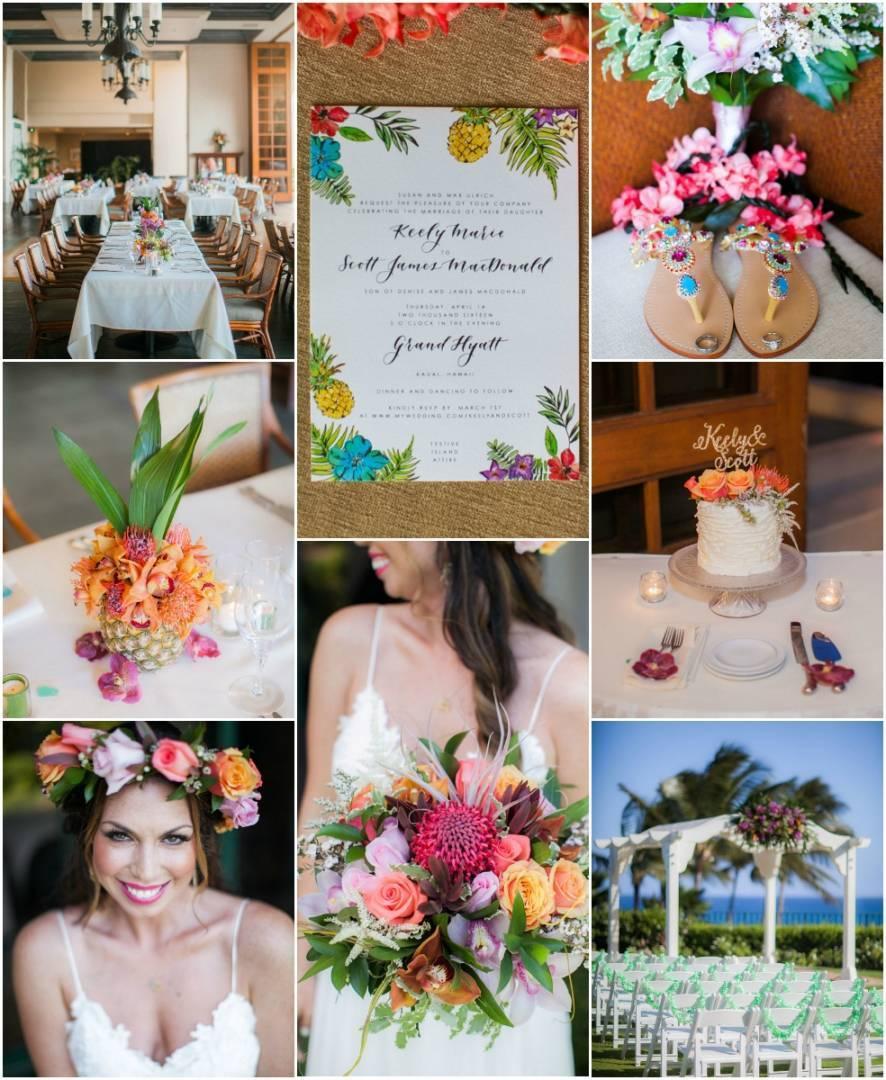 Hawaiian Delight