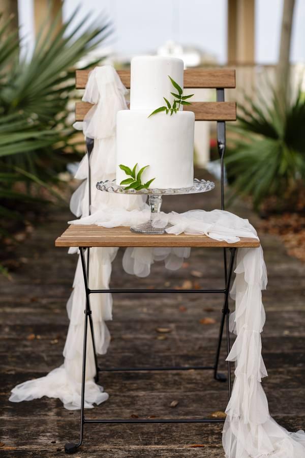 Island Wedding Inspiration