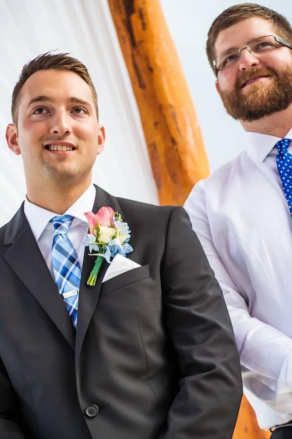 Fun, Airy and Klissful Wedding