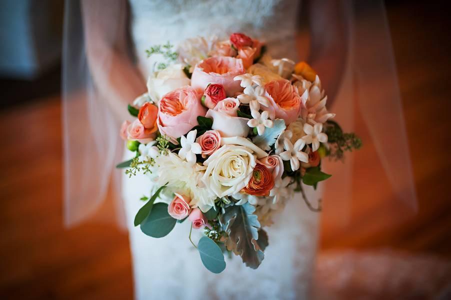 Isla Del Sol Wedding Bells