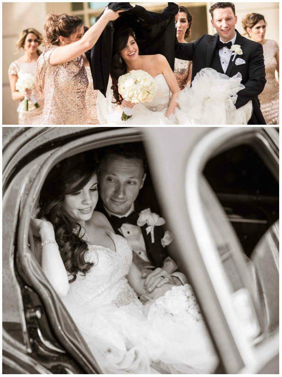 A Day of Lifetime Love and Happiness!