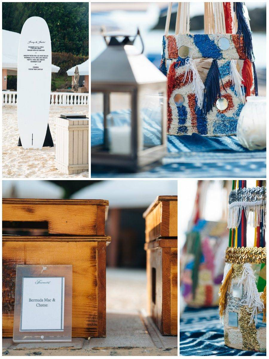 A Bermudian Touch of Love