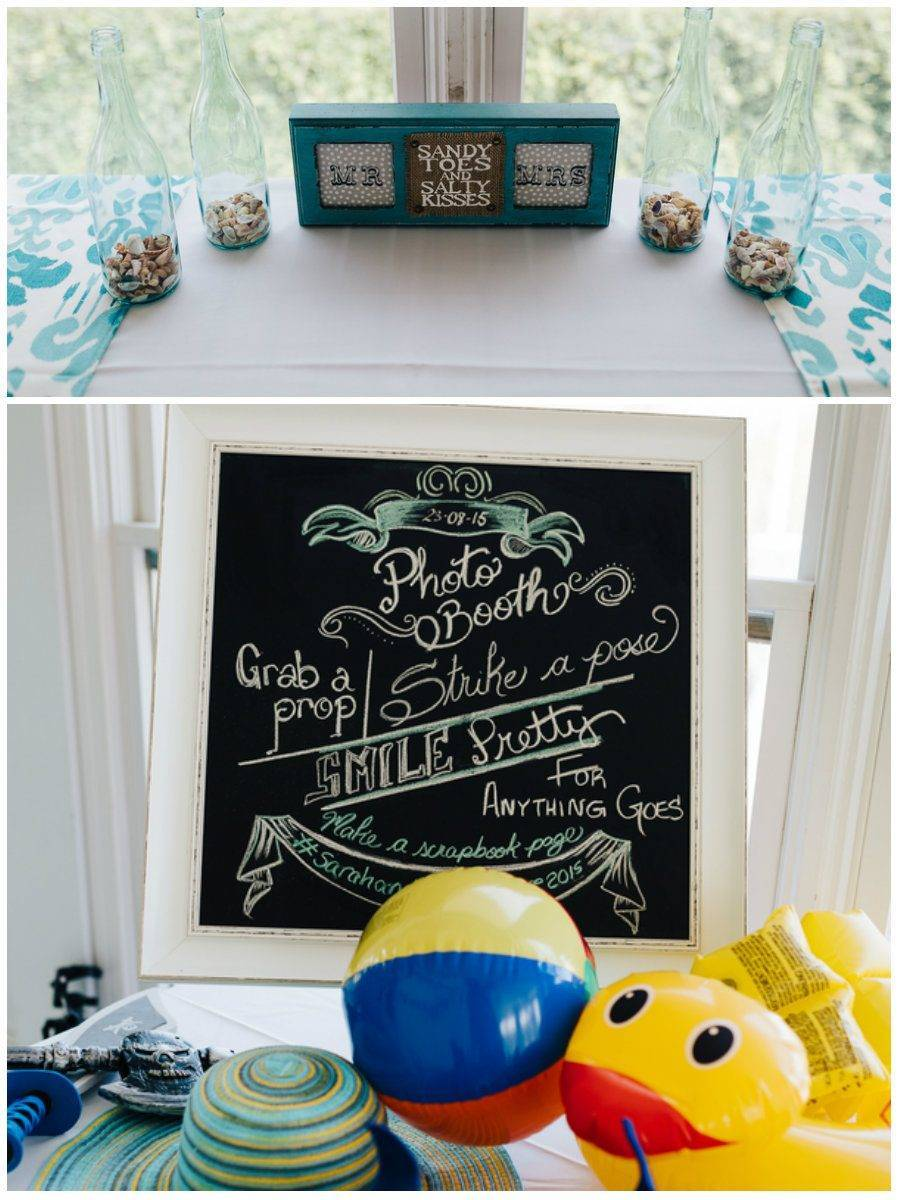 A Delaware Beach Wedding