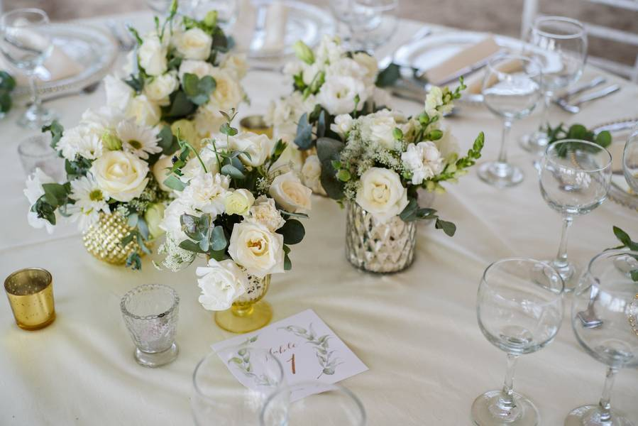 Epic Rustic Chic Party