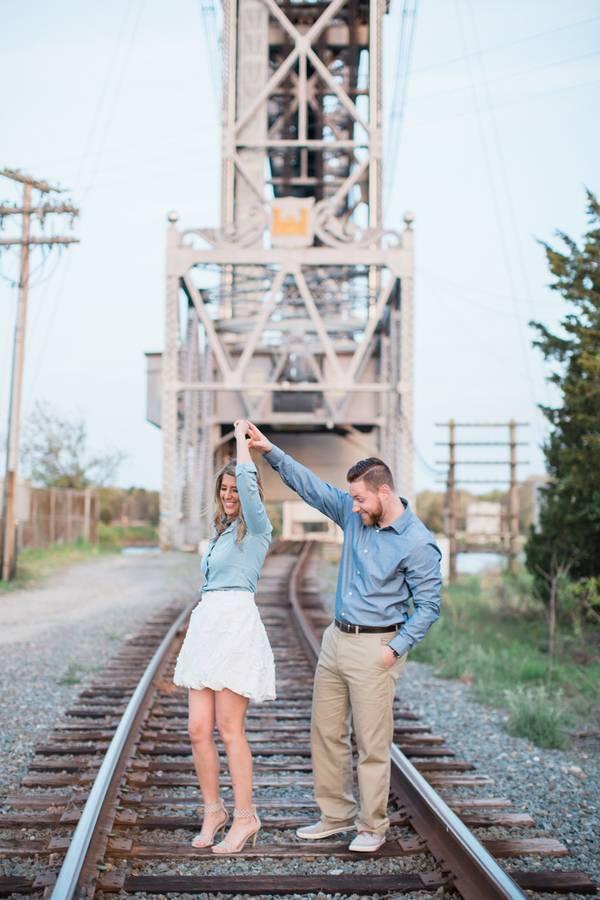 An Engagement Excursion
