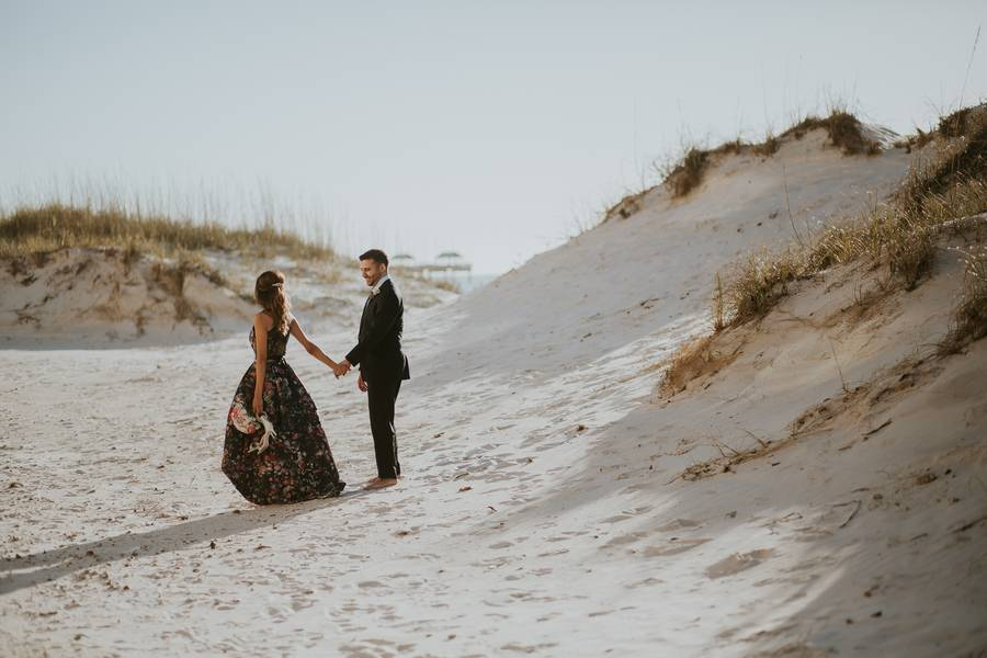 Coptic Clearwater Engagement