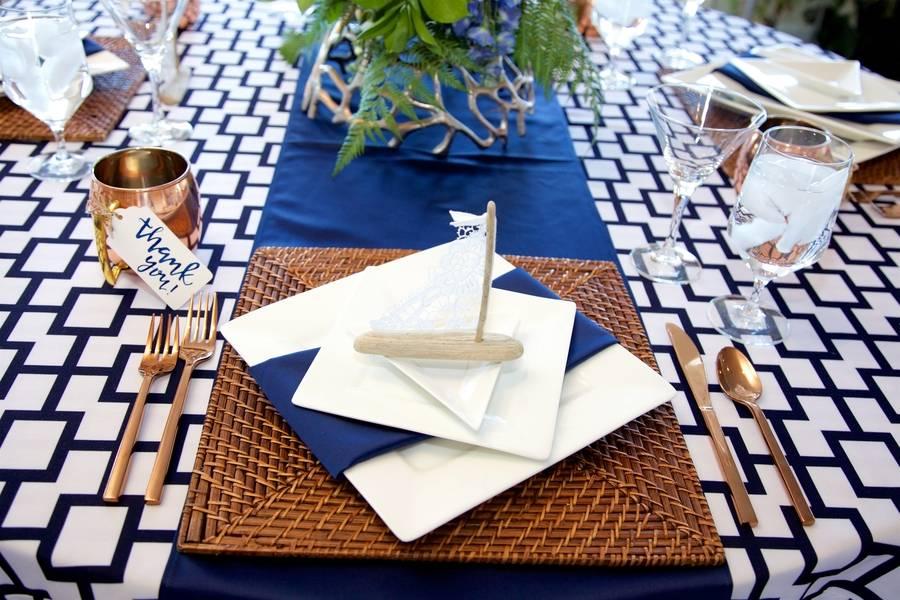Summer Sailing Delight