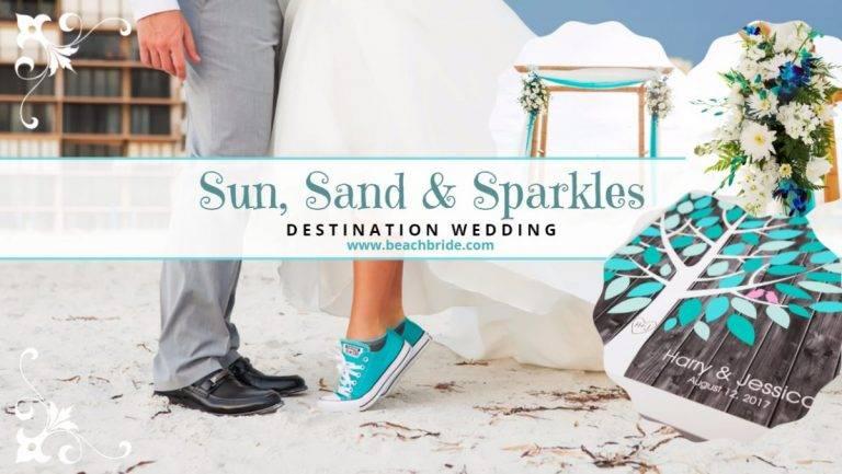 Sun, Sand and Sparkles