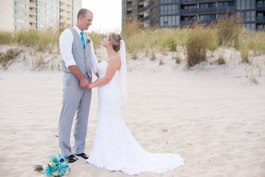 Southern Maryland Beachfront Bliss