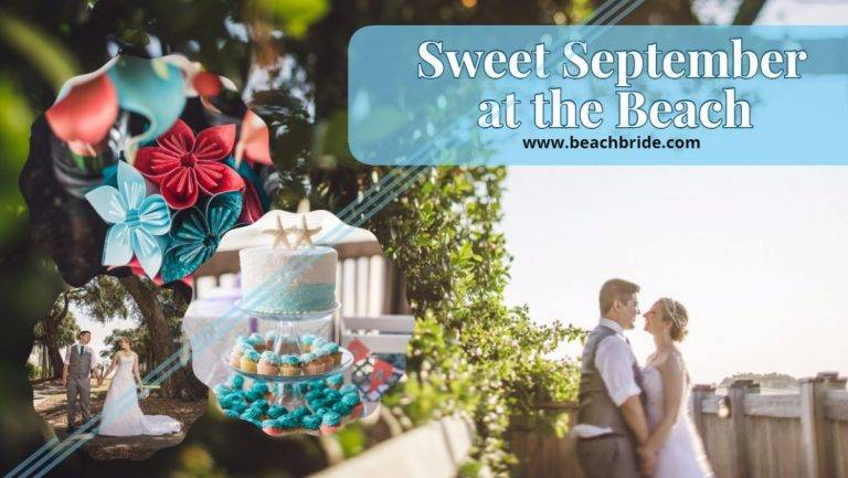 Sweet September at the Beach