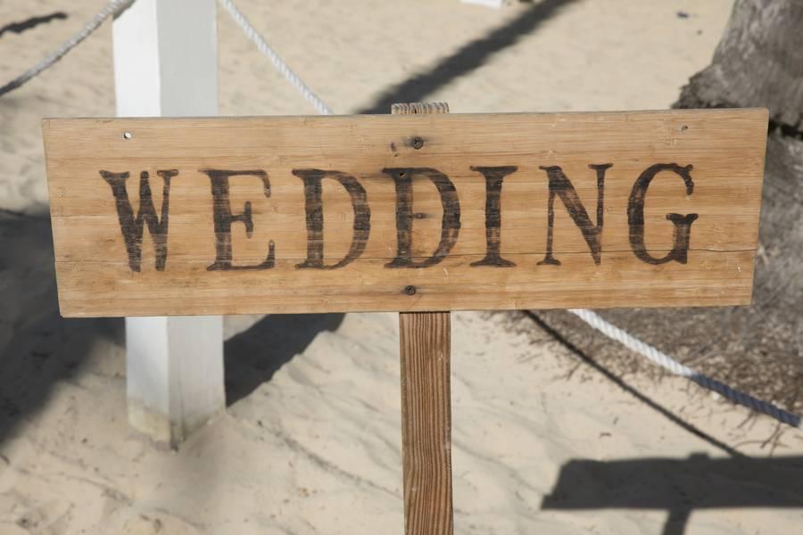 Fairytale Wedding In Punta Cana