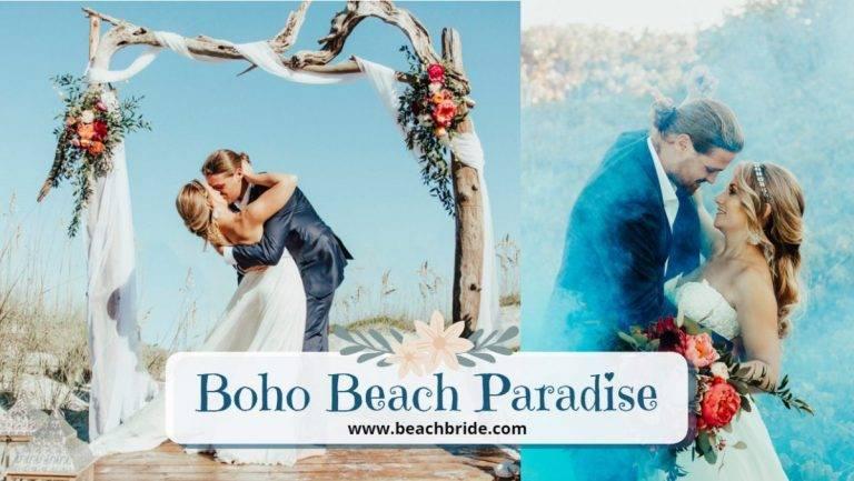 Boho Beach Paradise