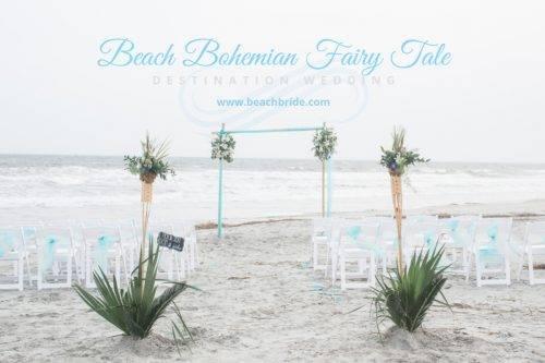 Beach Fairy Tale