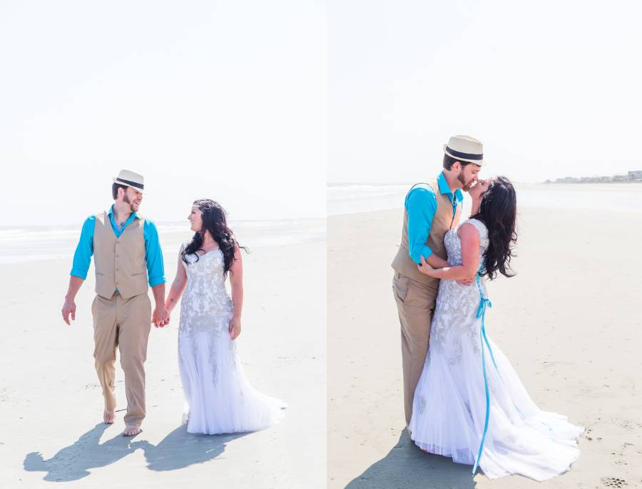 Beach Bohemian Fairy Tale
