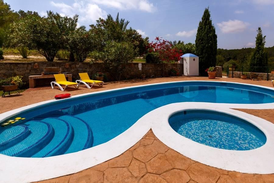 Boho Destination Wedding in Ibiza