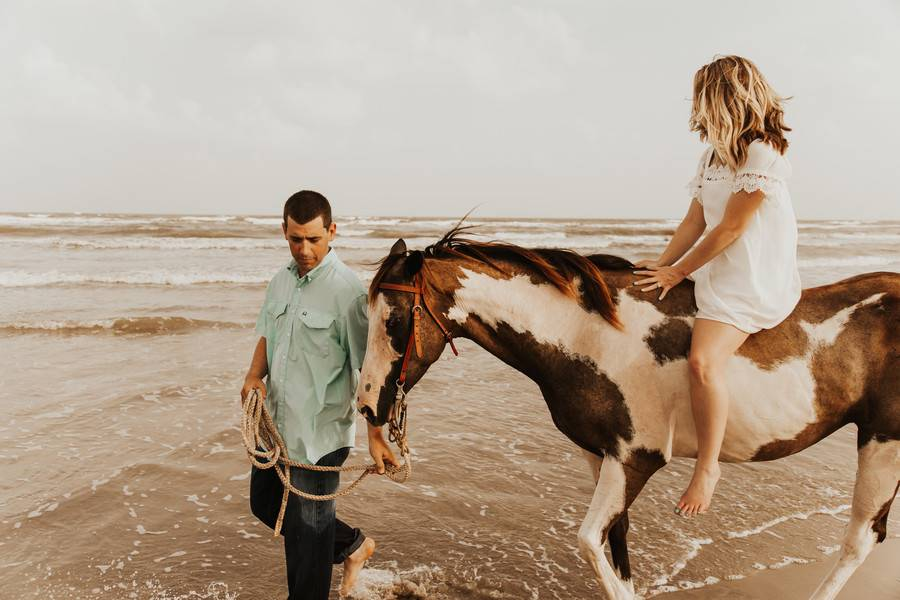 Beyond Waves and Sand Engagement Session