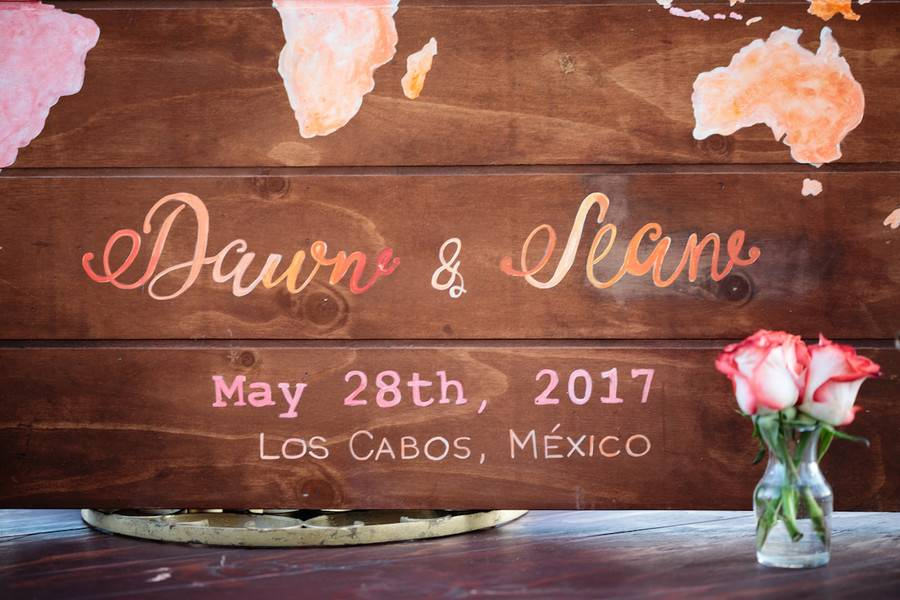 Flora Farms Destination Wedding