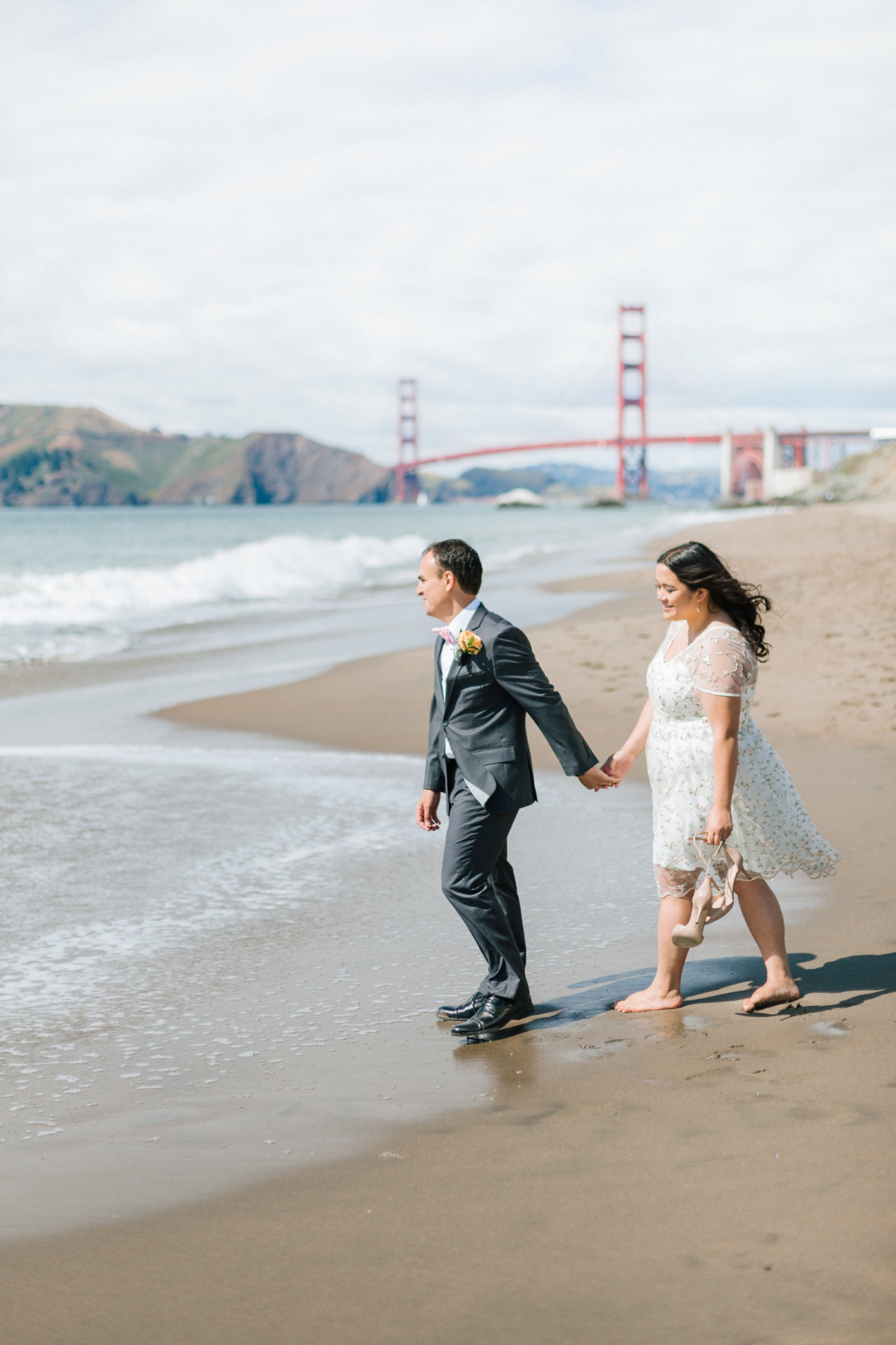 7 Elevated Trip Ideas for Your Beach Bride