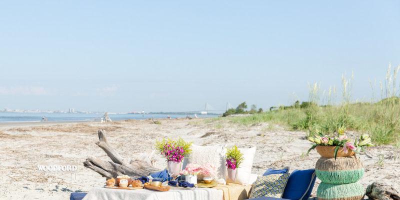island picnic proposal