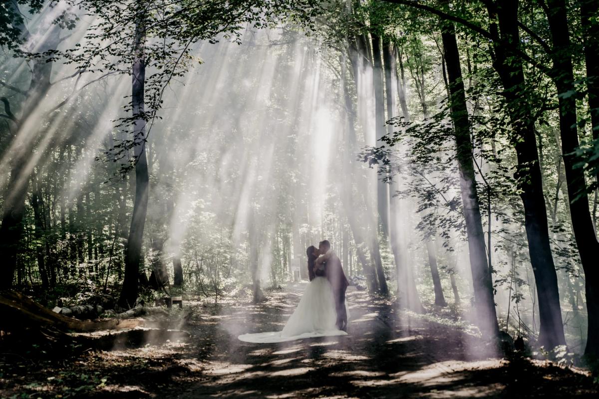 Popular Outdoor Wedding Location Types